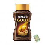 Nescafe Gold Gleboki Smak Coffee
