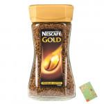 Nescafe Gold Premium Imported Coffee
