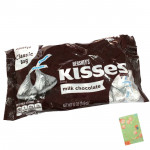 Hershey's Kisses - Milk Chocolate