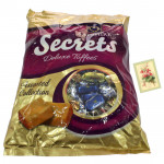 Sapphire Secrets - Assorted Collection of Delux Toffees