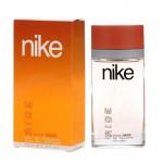 Nike Ride Orange