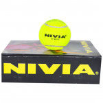 Nivia 6 Pcs Cricket Ball