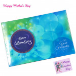 Celebration of Love - Cadbury's Celebrations Pack and Mother's Day Greeting Card