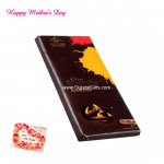 Bounville Love - Cadbury Bournville Almond and Mother's Day Greeting Card