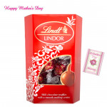 Lindt with Love - Lindt Lindor 200 gms and card