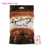 For the Home - Galaxy Home Pack 76 gms and card