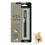 Parker Vector Matte Black CT Fountain Pen