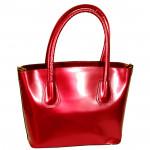 Pink Handbag (10 inch by 11 inch)