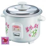 Prestige Delight Electric Rice Cooker - PRWO 0.6 -2