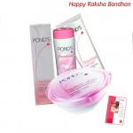 Beauty Touch - Ponds Beauty Hamper
