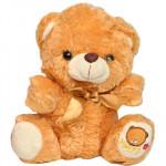 Soft Brown Teddy (6 Inch)