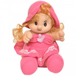 Pink Doll (10 Inch)