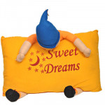 Sweet Dreams Pillow (8x10 Inch)