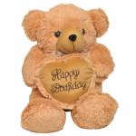 Birthday Teddy (12 Inch)