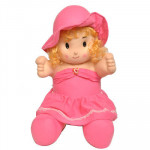Pinky Lovely Doll
