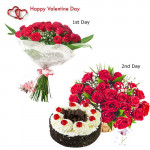 2 Days Valentine Combo