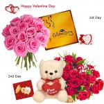 Valentine Celebration 2 Days