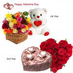 2 Days Hearty Serenades