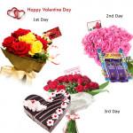 3 Days Love Flowers
