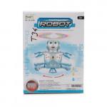 SH Musical Dancing Robot Toy