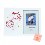 Single Photo Love Photo Frame
