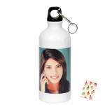 Sipper Bottle with Photo (Valentine Special)
