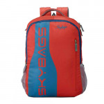 Skybags Candy Plus Backpack 04