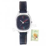 Sonata Black Dial Watch