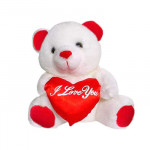 Cute Teddy (8 Inch)
