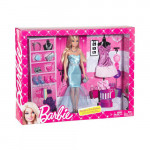 Barbie Sparkle and shine Fashions
