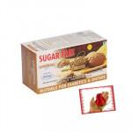 Sugarless Bliss Cookies Natural Ginger Cinnamon