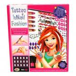 Ekta Tattoo n Nail Fashion