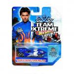 Hot Wheels Team Xtreme Blue Car