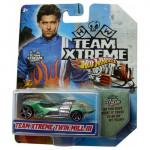 Hot Wheels Team Xtreme Green Car
