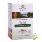 Tulsi Jasmine Green Tea
