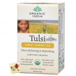 Tulsi Sweet Lemon Tea