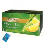 Twinings Green Tea & Lemon