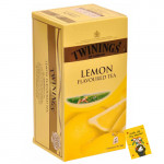 Twinings Lemon Flavoured Tea