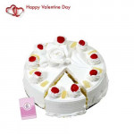 Greetings for You - Pineapple Cake 1 Kg + Card