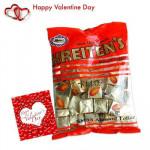 Kreitens - Kreitens 300 gms + Valentine Greeting Card