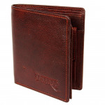 Brown Wallet (4 inch by 5 inch)