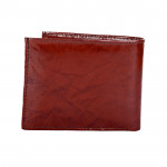 Brown Wallet - 1 (4 inch by 4 inch)