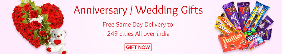 Anniversary / Wedding Gifts