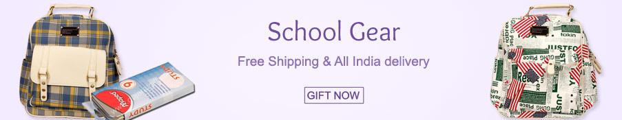 School Gear for Kids