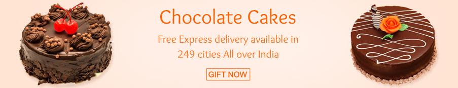 Chocolate Cakes