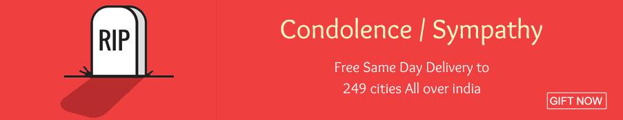 Condolence / Sympathy Gifts