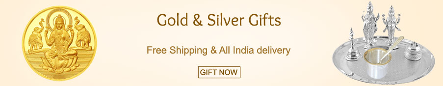 Gold & Silver Gifts