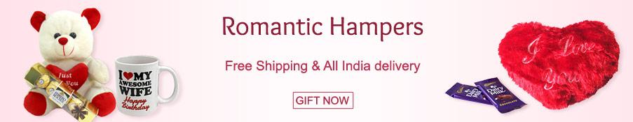Romantic Hampers