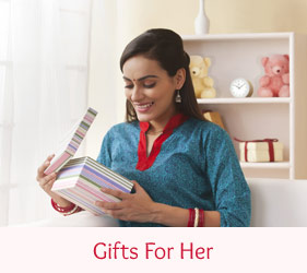 Anniversary Gifts for Her
