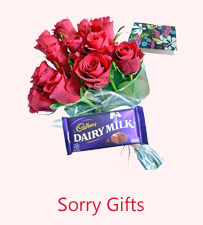 To say Sorry Gifts